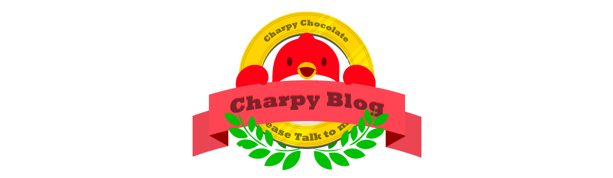 Charpy Chocolate Blog
